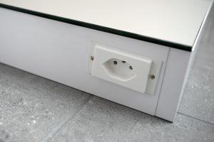 3 in 1 GmbH - Badezimmer