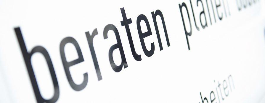 3 in 1 GmbH - Dienstleistungen